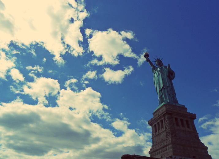19.statualibertà