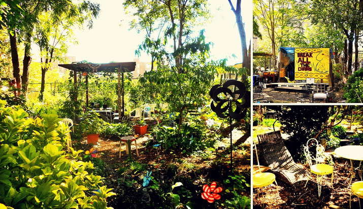 6.community gardens