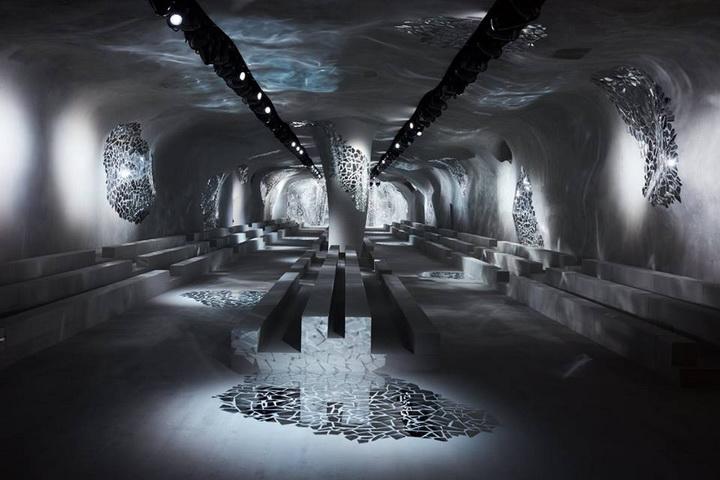 Dior SS18 Show, Paris.