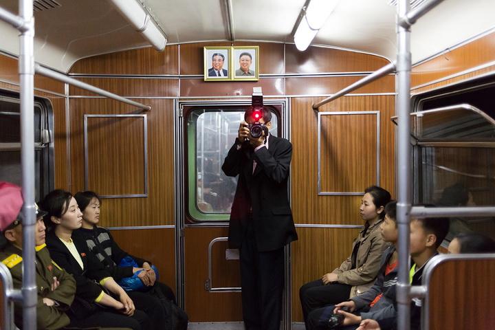 ©Filippo Venturi – Korean Dream