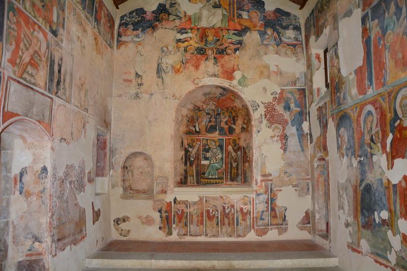 Chiesa delle Anime del SS.Rosario, Soleto. Foto © Mauro Orrico