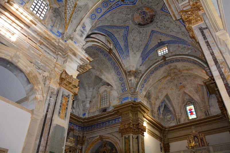 Chiesa di Santa Maria Assunta, Sternatia. Foto © Mauro Orrico