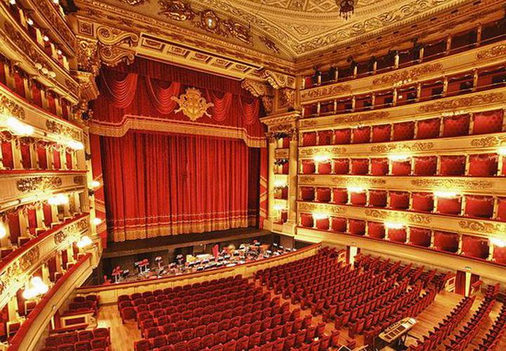 Foto: Accademia Teatro Alla Scala