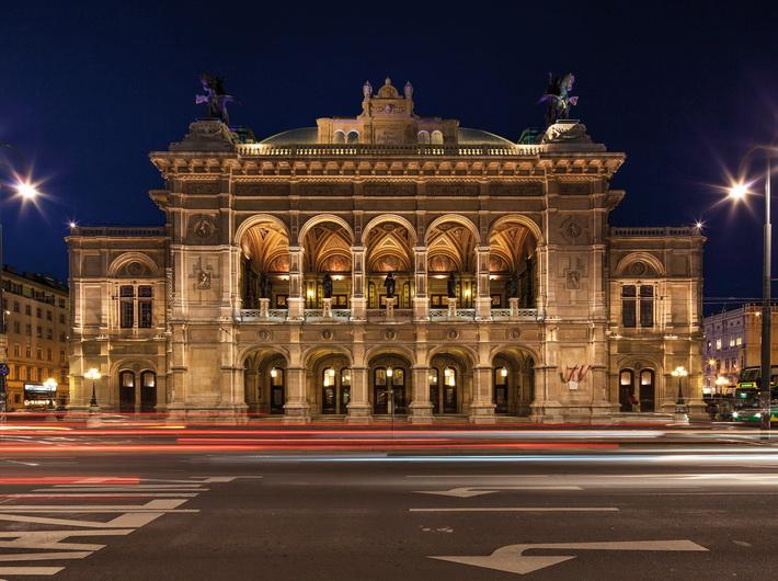 © WienTourismus Christian Stemper_Wiener Staatsoper