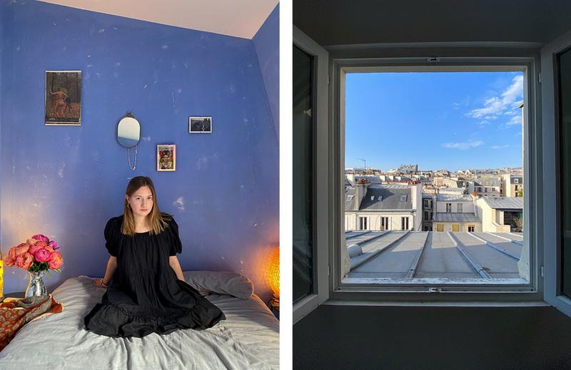 Léonoire / Artistic Production / Paris