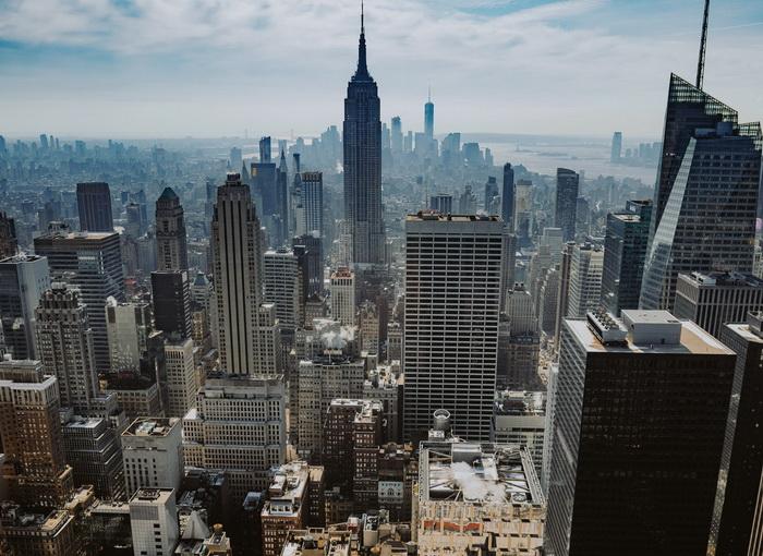 New York (Unsplash)