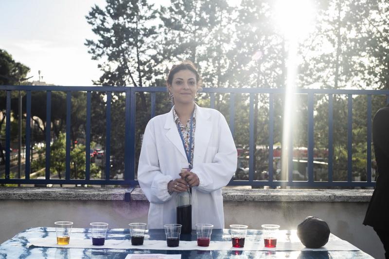 Dott.ssa Silvia D'Orso