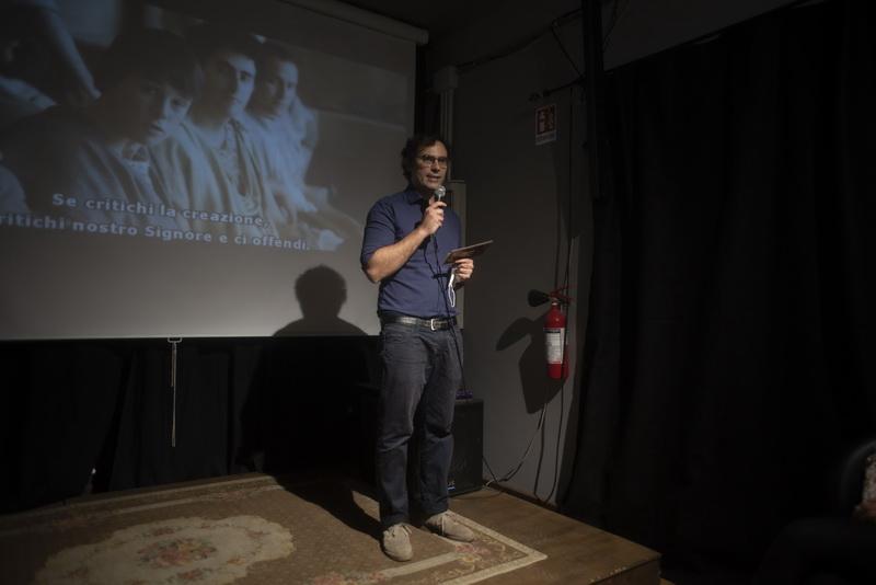 Francesco Castro, Largo Venue - Prenestepop