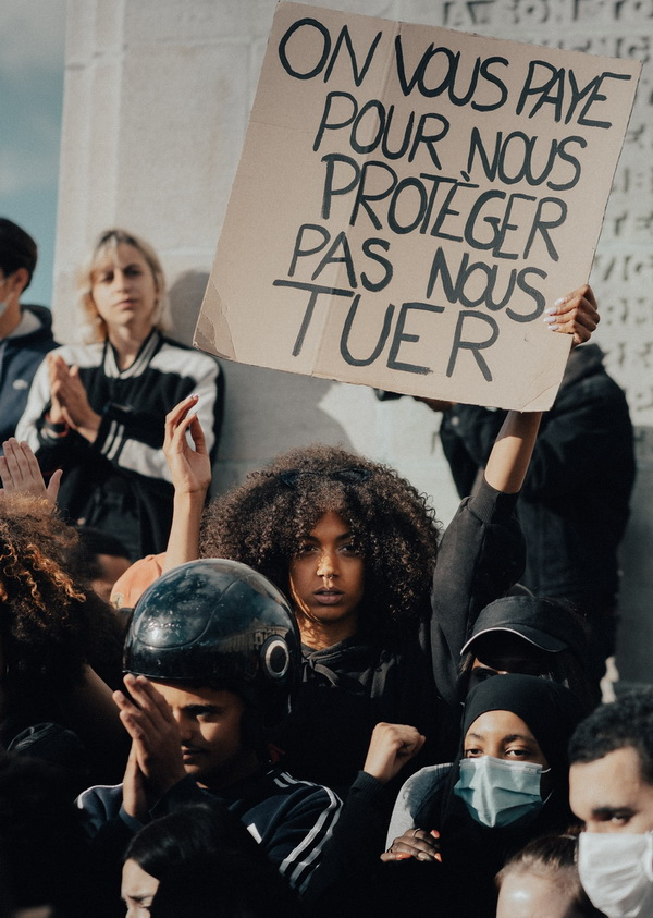 Champ de Mars, Tour Eiffel, Parigi