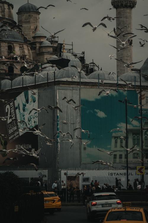 Rüstem Paşa, Fatih-İstanbul © Tolga Ahmetler