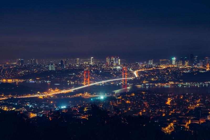 Istanbul © Osman Köycü