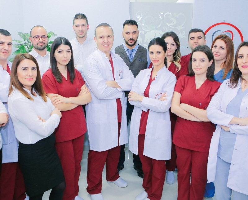 Lo staff di Impladental