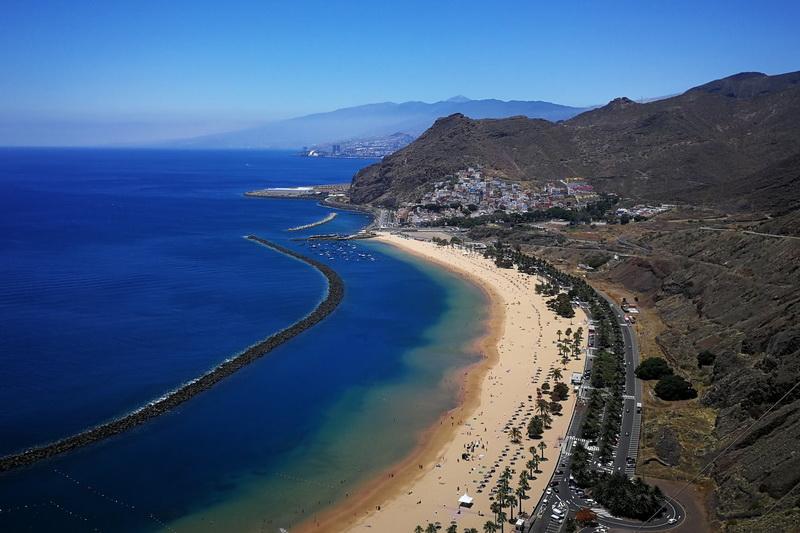 La Teresitas, Santa Cruz de Tenerife