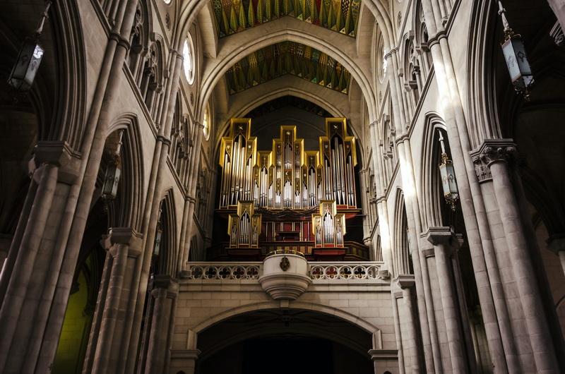Catedral Primada de Santa María de Toledo