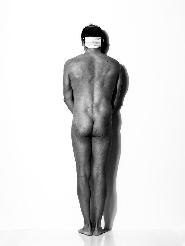 Naturisti © Fabrizio Spucches