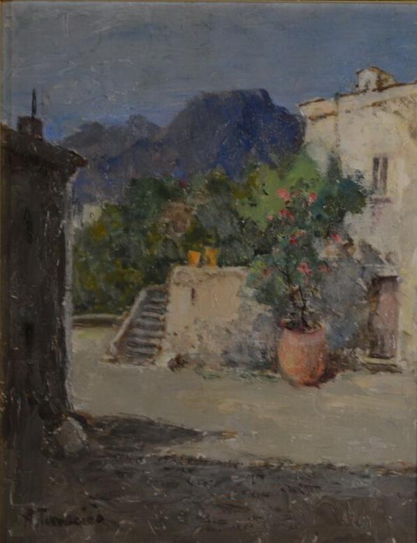 'Rustico' di Arturo Bacio Terracina