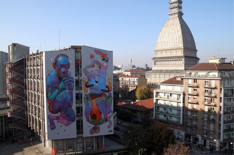 ARYZ, Picturin