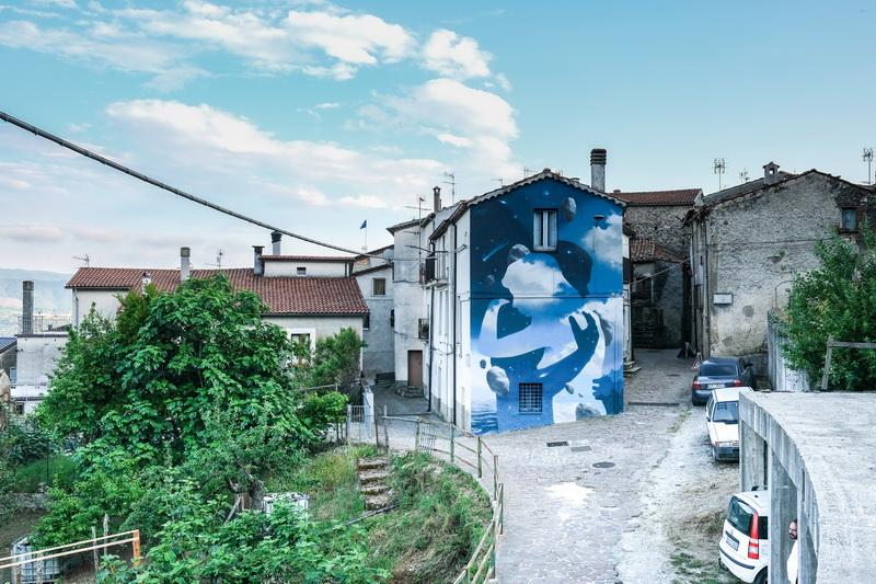 Oniro, Belsito, 2021. Foto: Iacopo Munno