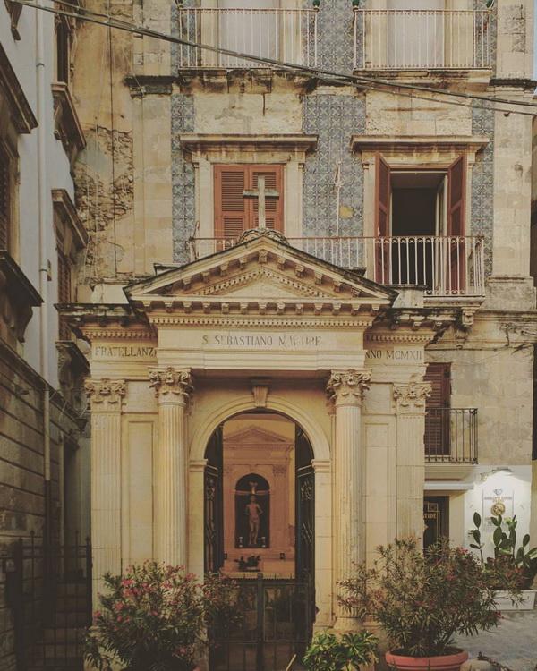 Siracusa. Foto © Giuseppe Zizza